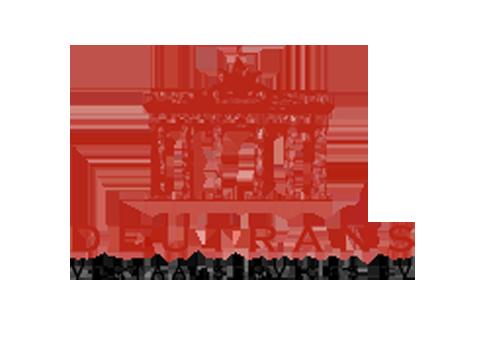 Deutrans Vertaalservices b.v.